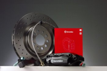 Brembo GT Bremsanlagen | © Brembo GT - Brembo Technik Center | © Brembo GT - Brembo Technik Center